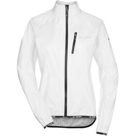 VAUDE Drop III Jacket Women white uni